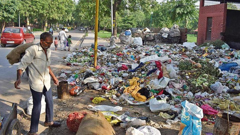 Mohali ward watch: Phase 1, a study in neglect
