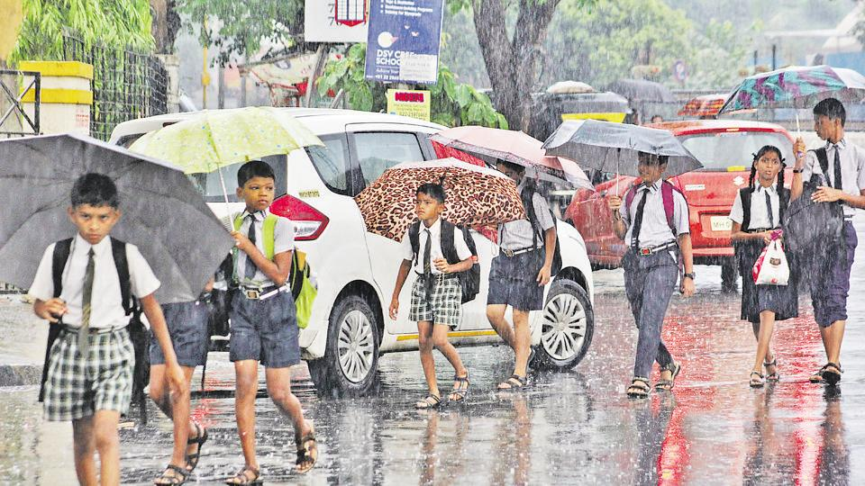 Officials from the weather department said weather systems have indicated a revival from next Friday onwards.
