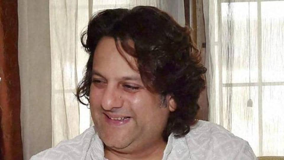 Congratulations! Fardeen Khan and wife blessed with son ...