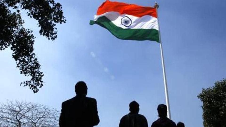 Madhya Pradesh,Madrasas,Independence Day celebrations