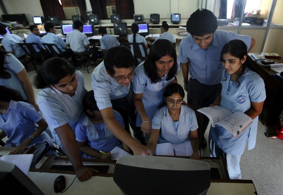 Noida,Noida news,schools