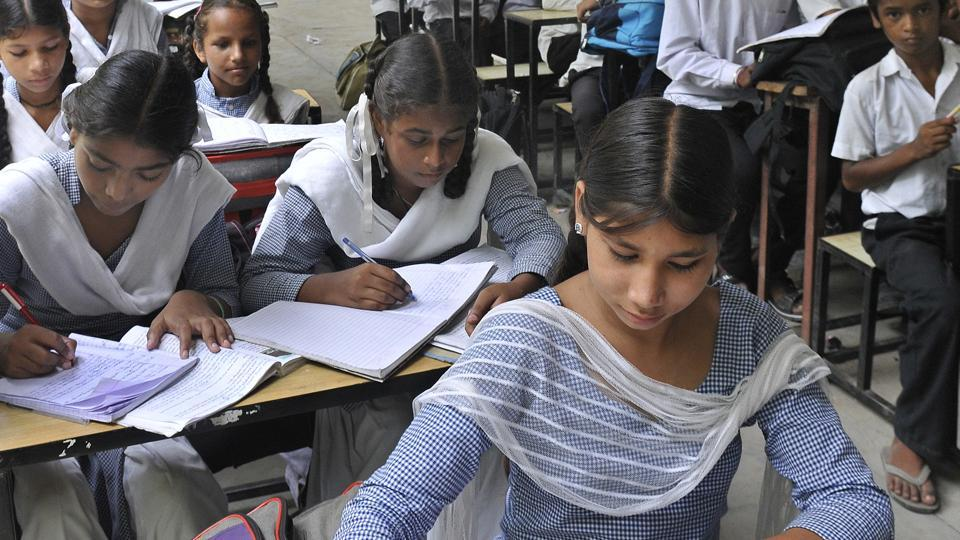 The selection process, started 10 months ago, saw thousands of schools from across the country submitting their entries.