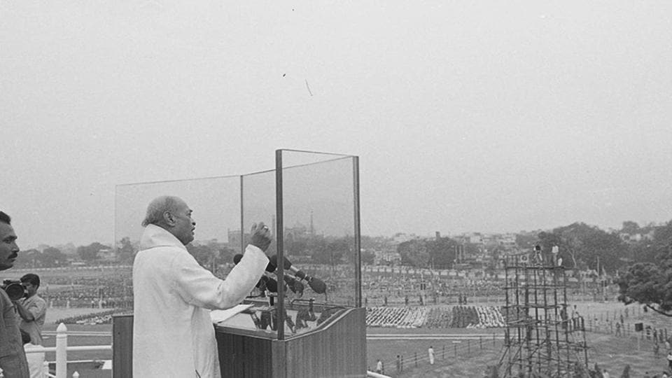 PV Narasimha Rao is best known for the initiation of liberalization. In 1991, with the country on the brink of bankruptcy Rao appointed Manmohan Singh as finance minister and together they carried out several structural reforms that saved the country from an economic shutdown.  (SN Sinha./HT Photo)