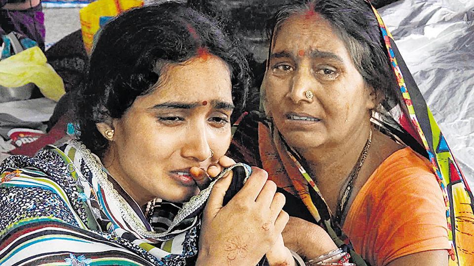 Gorakhpur hospital deaths,BRD Medical College,Yogi Adityanath