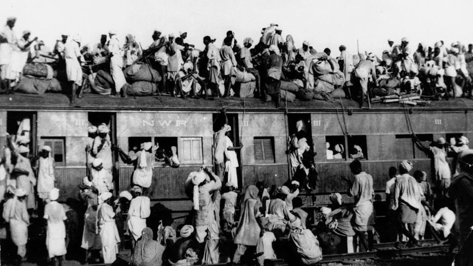 After the end of British colonial rule over the Indian subcontinent, two independent nations were drawn out from its territories -- the secular, Hindu-majority nation of India and the Islamic Republic of Pakistan. The division, widely referred to as Partition, sparked rioting that killed up to 1 million, while another 15 million fled their homes in one of the world's largest ever human migrations. (AP File)
