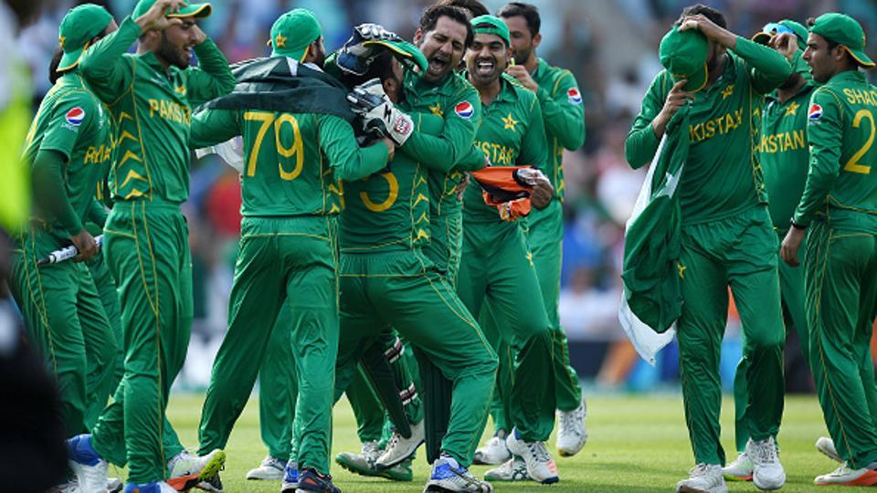 Pakistan will play a home series against an ICC World XI in September.