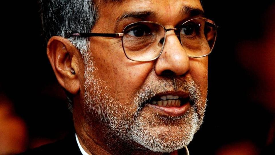 Nobel laureate Kailash Satyarthi has spoken on the Gorakhpur's Baba Raghav Das medical college tragedy.