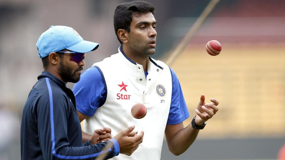 Ravichandran Ashwin, Ravindra Jadeja to play in County Championship?