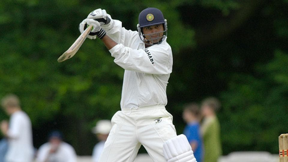 Dinesh Mongia last played international cricket for India in 2007.