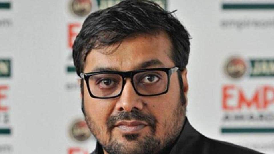 Filmmaker Anurag Kashyap locked horns with the outgoing Censor Board chief Pahlaj Nihalani over the film Udta Punjab.