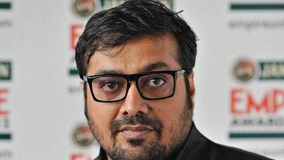 Censor,Bollywood,Anurag Kashyap
