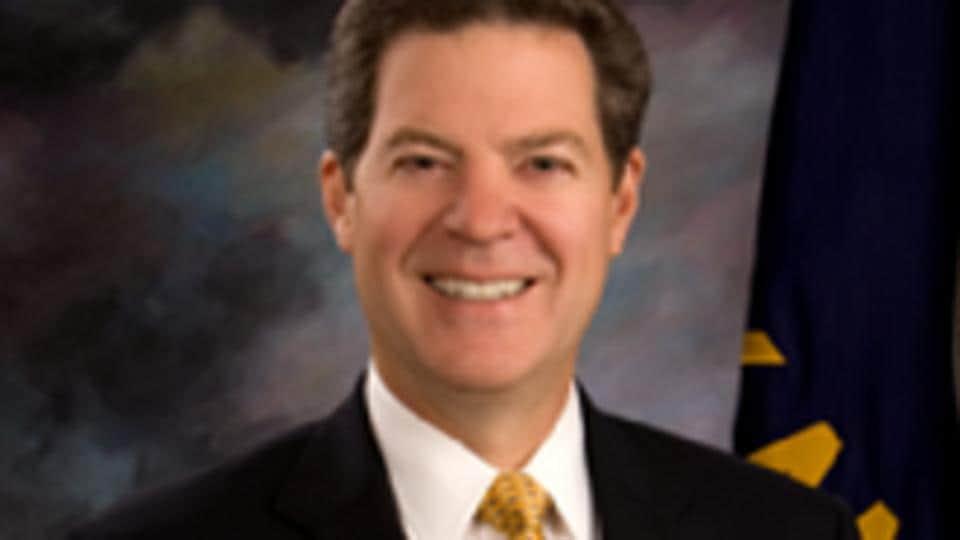 Governor of Kansas,Kansas governor,Democrat