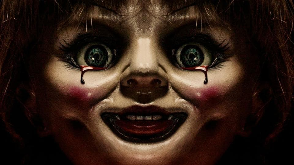 Annabelle,Annabelle: Creation,Conjuring