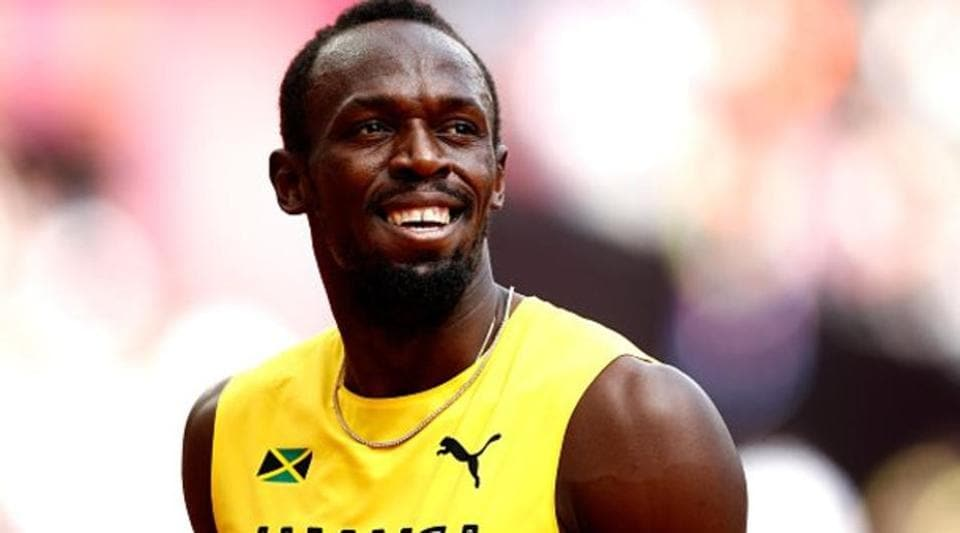 Usain Bolt is the only sprinter to win Olympic 100m and 200m titles at three consecutive Olympics (2008, 2012 and 2016).