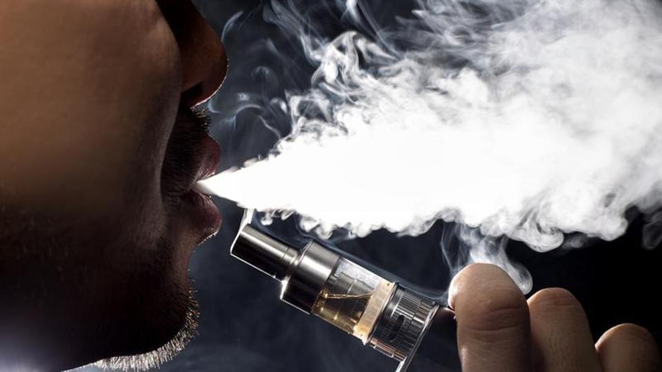 Vaping,Cigarettes,E-cigarettes