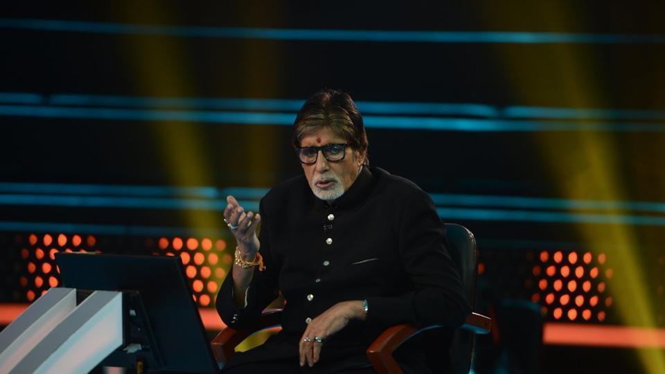 Amitabh Bachchan,Kaun Banega Crorepati 9,Kaun Banega Crorepati