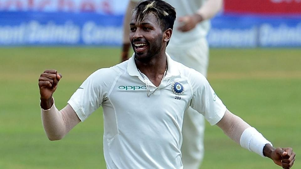 Hardik Pandya has been a consistent performer with both bat and ball in recent months.