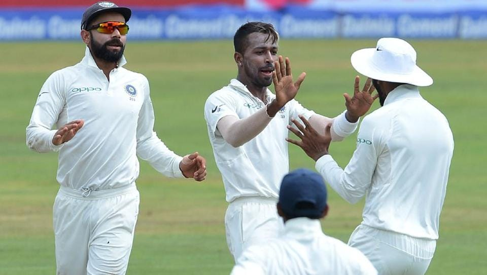 Live streaming of India vs Sri Lanka, 3rd Test, Pallekele, Day 2 was available online. India are on the brink of  a series sweep against Sri Lanka in Pallekele.