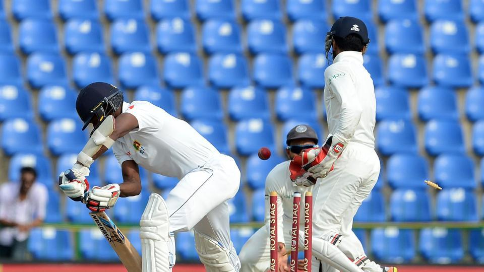 India vs Sri Lanka,Live cricket score,Live score