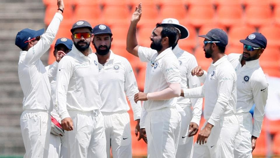India are on the cusp of the a series sweep against Sri Lanka in Pallekele. Watch match video highlights of India vs Sri Lanka, 3rd  Test, Day 2 here.