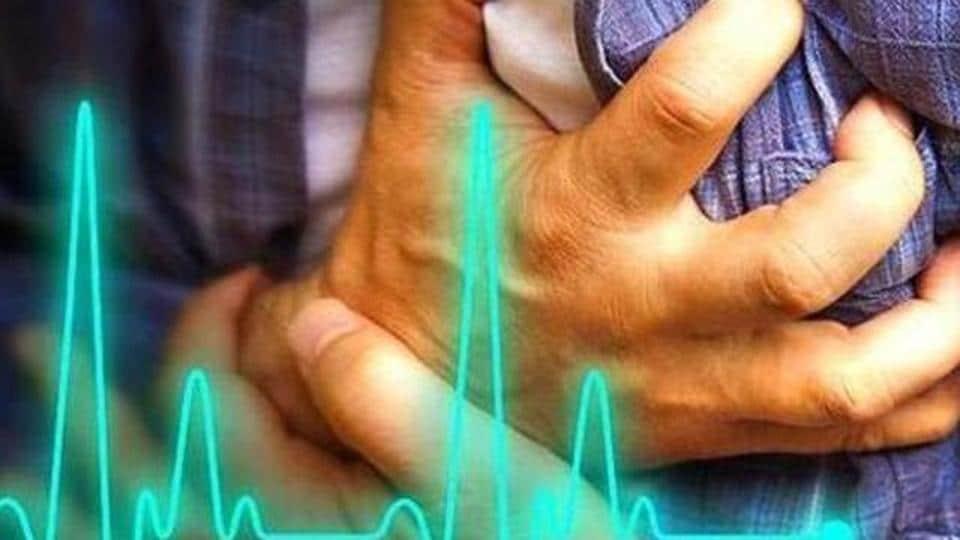 Driver dies,suffering a heart attack,Pune-Mumbai expressway