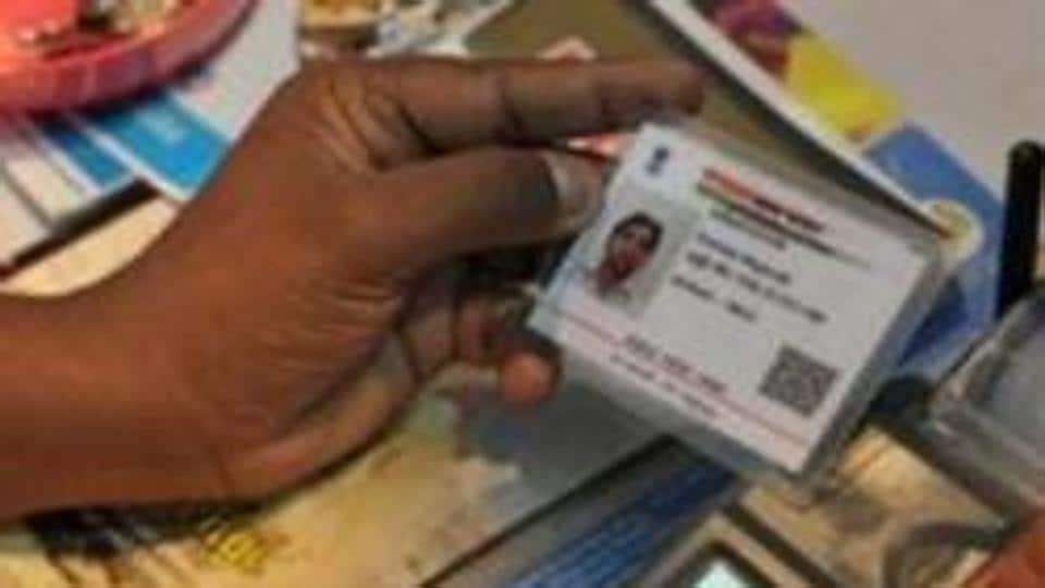 PAN card,Aadhaar,Permanent Account Numbers