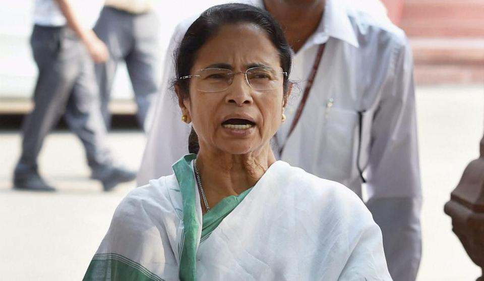 Mamata Banerjee-led West Bengal government instructed schools across the state to ignore a  Union government directive on Independence Day celebration