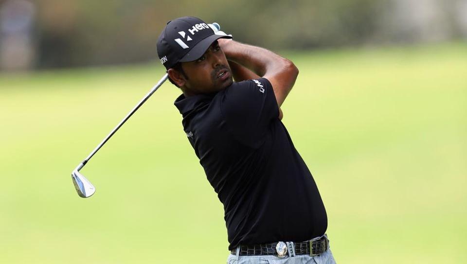Anirban Lahiri,PGA Championships,Kevin Kisner