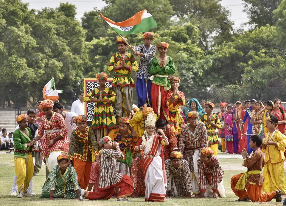Gurgaon,Gurugram news,Independence Day