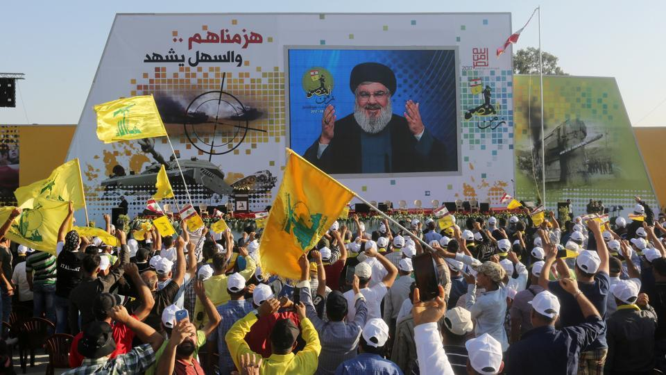 Lebanon,Hezbollah,US sanctions