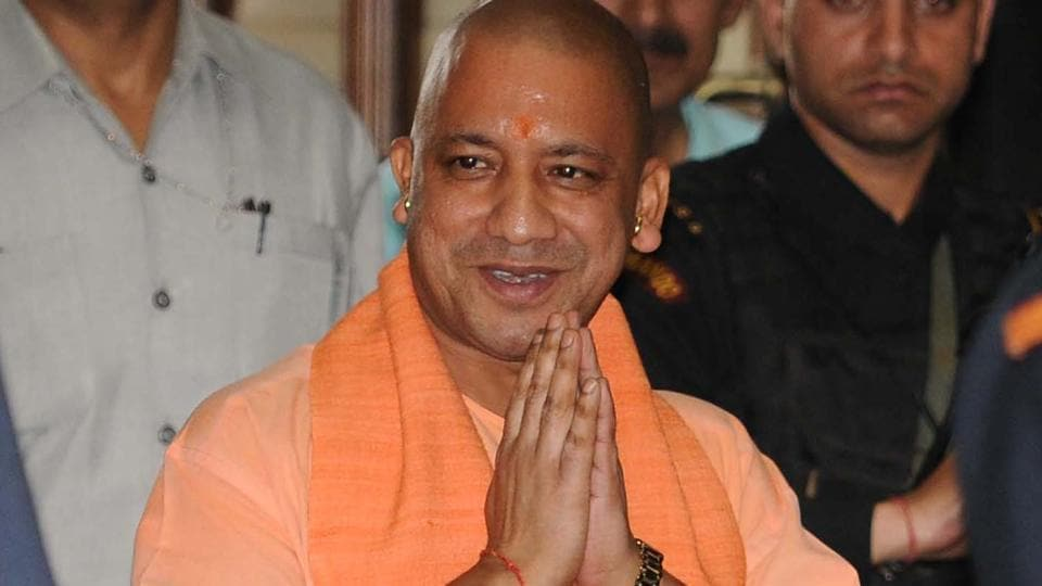 Visits of chief minister Yogi Adityanath and other VIPs to Raghav Das Medical College in Gorakhpur  severely disrupted functioning of the hospital on Sunday.