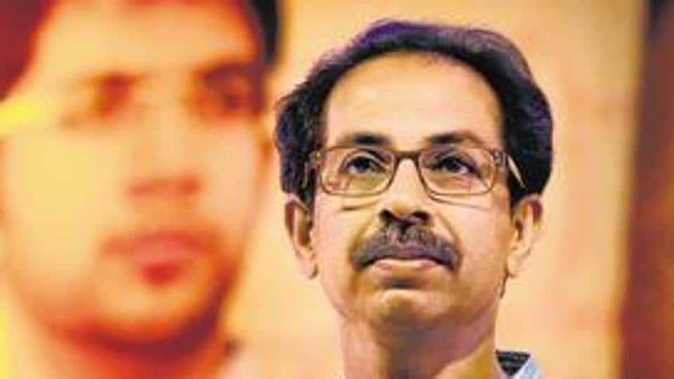 Law should be framed regarding 'Vande Mataram': Uddhav Thackeray