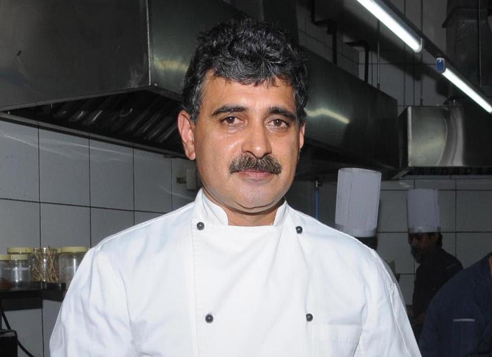 chef,Blue Diamond,Pune