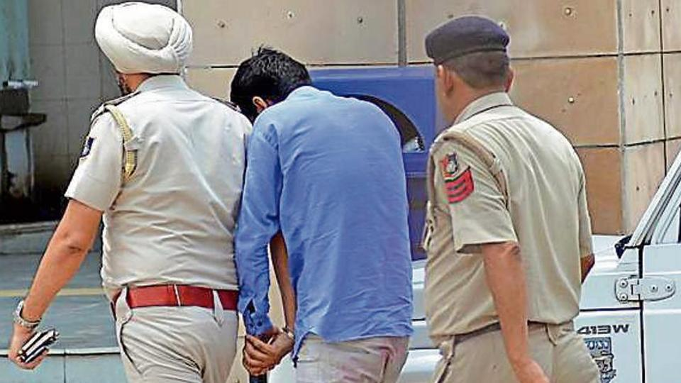 Chandigarh Stalking,Vikas Barala,Subhash Barala