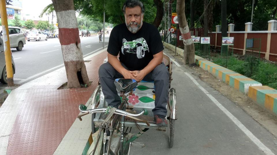 Anubhav Sinha,Lucknow,Varanasi
