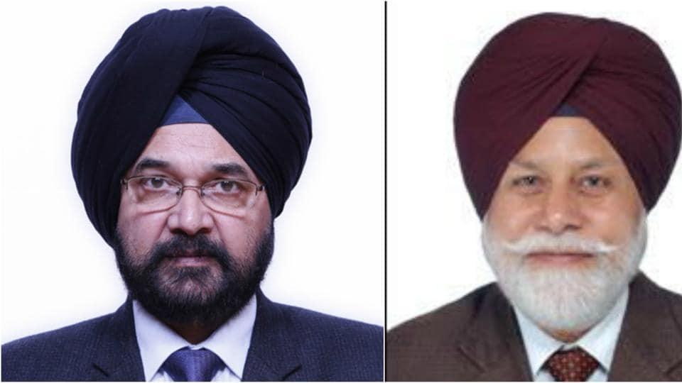 GNDU,Punjabi University,VP Singh Badnore