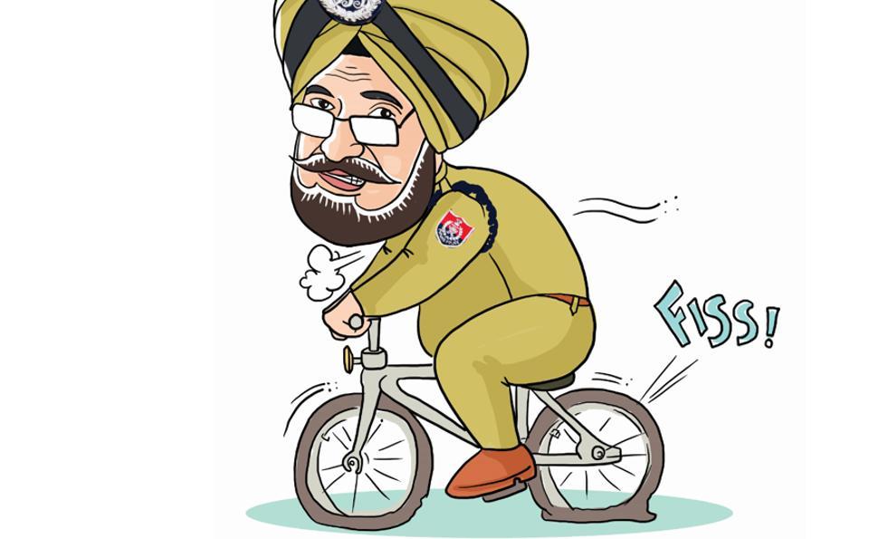 Amarinder Singh,Punjab news,Virbhadra Singh