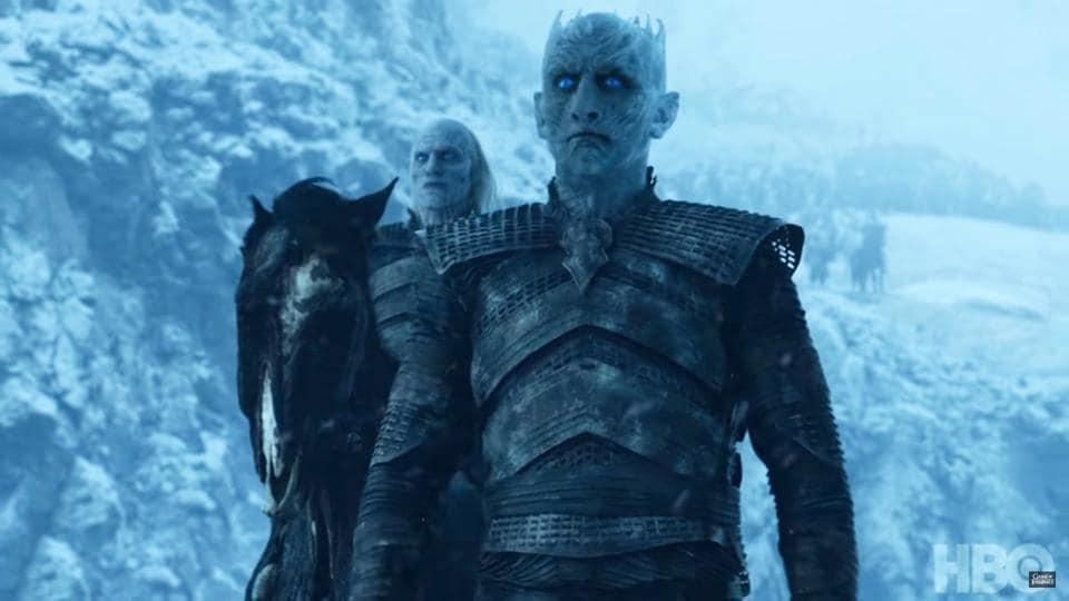 Game of Thrones,Game of Thrones Trailer,Episode 6 Trailer