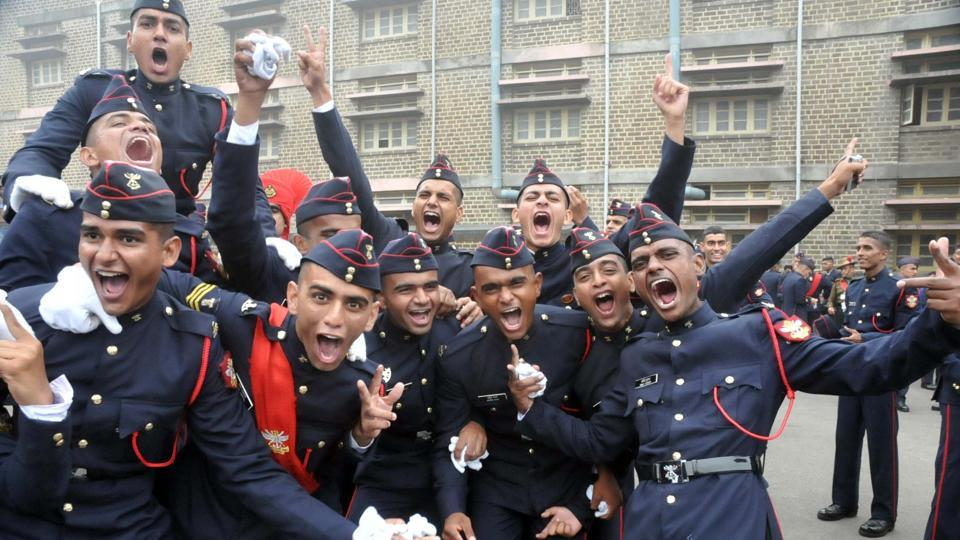 The Union Public Service Commission (UPSC) on Monday issued the admit card of candidates for National Defence Academy and Naval Academy Examination (II) 2017.