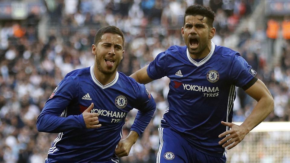 Diego Costa,Chelsea,Premier League