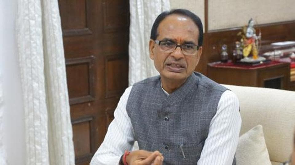 Madhya Pradesh chief minister Shivraj Singh Chouhan announced a farmers entrepreneur scheme under which farmers' sons and daughters will be given loans from Rs 10 lakh to Rs 2 crore with 15% grant and 5% grant on interest for 5 years.