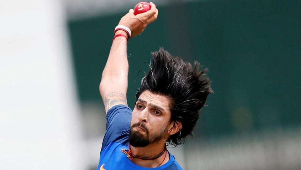 Ishant Sharma,county cricket,India vs Sri Lanka