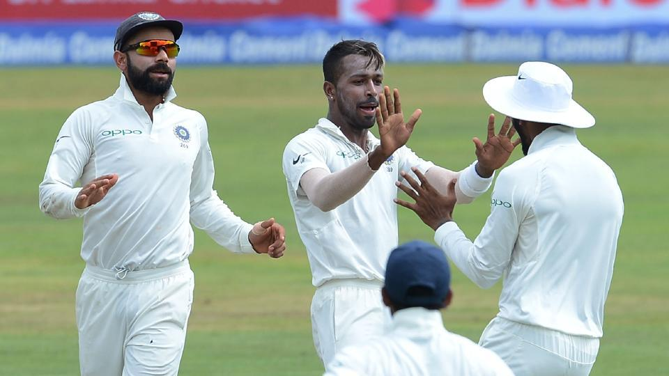 Last Cricket Test between India, Sri Lanka to begin tomorrow