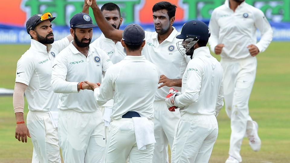 India defeated Sri Lanka to clinch their maiden away series sweep on Monday. Watch match video highlights of India vs Sri Lanka, 3rd Test, Day 3 here.