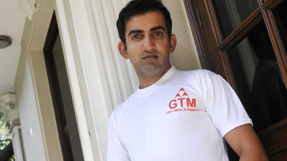 Independence Day,Gautam Gambhir,Fever FM