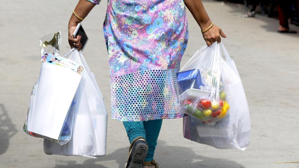 Plastic ban,NGT,Polythene bags