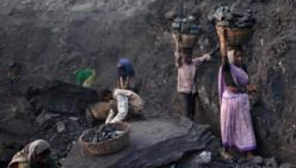Coal India,CIL,Coal India Ltd