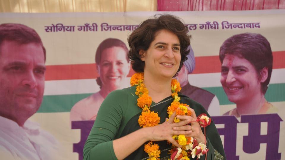 Priyanka Gandhi,Congress,Sonia Gandhi