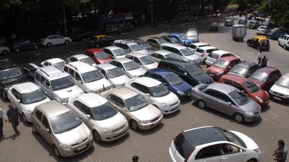 parking policy,Mumbai,south Mumbai