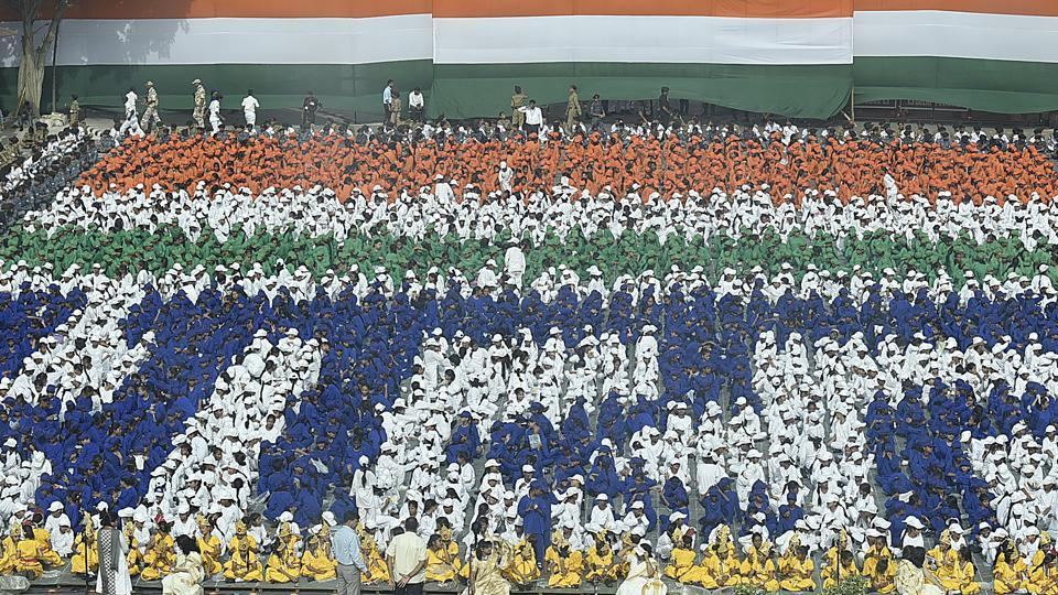 Independence Day,Independence Day celebrations,India at 70